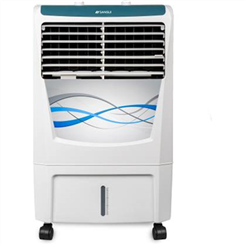 SANSUI Room/Personal Air Cooler ( Room/Personal,22 L,Rhyme 22 )