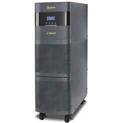 MICROTEK Online UPS i-MAXX-5.5KVA 192V (1PH IN-1PH Out) Pure Sinewave ( Online/double-conversion )
