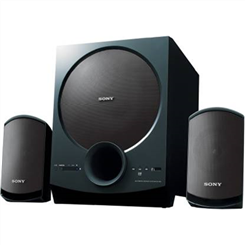 SONY 60W Home Theater ( Black,Bluetooth Home Theatre,2.1  channel,SA-D20 )
