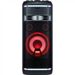LG 1800W Bluetooth Party Speaker ( Black,Home Theater,Mono Channel,OK99,XBOOM )