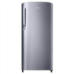SAMSUNG Direct Cool ( Elective Silver,Single Door,192 L,2 Star BEE Rating )