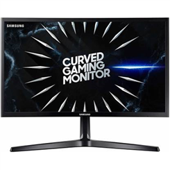 SAMSUNG 24 inch Curved Full HD LED Backlit VA Panel Gaming Monitor ( 1920*1080 pixels,LC24RG50FQWXXL,Curved )