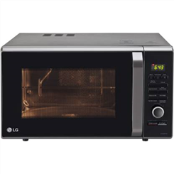 LG 28 L Charcoal Convection Microwave Oven ( 28 L )